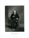 GALLATIN, ALBERT (1761-1849)  U.S. Treasury Secretary – 1801-1814; U.S. Senator – Pennsylvania – 1793-94; U.S. Representative – Pennsylvania – 1793-1801