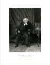 VAN BUREN, MARTIN (1782-1862)  Eighth U.S. President - 1837-41; U.S. Vice President 1833-37; U.S. Secretary of State – 1829-31; Governor of New York – 1829; U.S. Senator – New York 1821-28