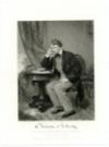 SUMNER, CHARLES (1811-74)  Abolitionist U.S. Senator – 1851-74; Beaten on the Senate Floor by South Carolina Senator Preston Brooks in 1856