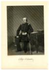BUTLER, BENJAMIN F. (1818-93)  Union Major General – Massachusetts; Republican U.S. Congressman – Massachusetts – 1867-75 & 1877-79; U.S. Presidential Candidate – Greenback Party - 1884