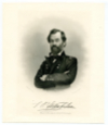 HEINTZELMAN, SAMUEL P. (1805-80)  Union Major General – Pennsylvania; Commander of the Third Corps, Union Army of the Potomac, March 13-October 30, 1862; Saw action in the Peninsula Campaign & the Battle of Second Bull Run