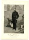 PORTER, DAVID DIXON (1813-91)  Union Admiral; Superintendent of the U.S. Naval Academy – 1865-69