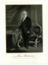 BUCHANAN, JAMES (1791-1868)  Fifteenth U.S. President - 1857-61; U.S. Secretary of State – 1845-49; U.S. Senator – Pennsylvania – 1834-45; U.S. Representative – Pennsylvania – 1821-31
