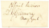 GILLMORE, QUINCY A. (1825-88)  Union Major General - Ohio