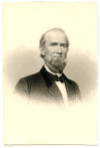 EADS, JAMES B. (1820-87)  American Civil Engineer & Inventor; Built Ironclads for the U.S. Navy during the American Civil War