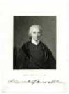 CARROLL, CHARLES OF CARROLLTON (1737-1832)  Signer of the Declaration of Independence; Member of the Continental Congress – Maryland - 1776-78; U.S. Senator – Maryland – 1789-92