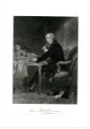 HOPKINSON, FRANCIS (1737-91)  Signer of the Declaration of Independence; Continental Congress Delegate - New Jersey