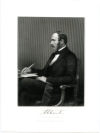 ALBERT (1819-1861)  Prince Consort of the United Kingdom & Husband of Queen Victoria – 1840-61