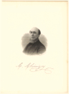 CHINIQUY, CHARLES (1809-99)  Canadian-Born Catholic Priest; Settled in Kankakee, Illinois; Was defended in an 1855 libel lawsuit by Abraham Lincoln