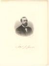 JONES, SAMUEL J. (1836-?)  Union Surgeon on the USS Minnesota, the flagship of the North Atlantic Blockading Squadron, during the Battle between the Monitor & Merrimack; Notable physician in Chicago, Illinois after the American Civil War